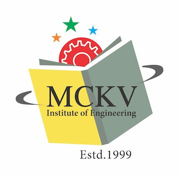 MCKV Institute of Engineering